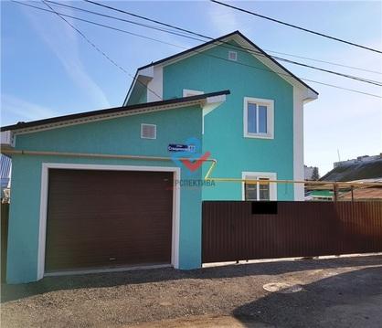 Дом в районе Дема, Купить дом в Уфе, ID объекта - 504404213 - Фото 1