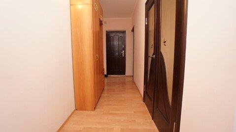 Купить трёхкомнатную квартиру с ремонтом вблизи от моря., Купить квартиру в Новороссийске, ID объекта - 333910473 - Фото 2