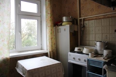 Однокомнатная квартира в 1 микрорайоне, д. 13, Купить квартиру в Егорьевске, ID объекта - 322619970 - Фото 1