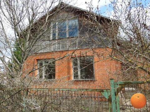Продается дом, Новорижское шоссе, 60 км от МКАД