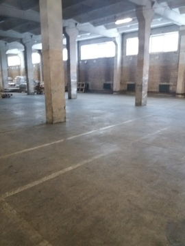 Предлагаем в аренду склад 750 кв.м