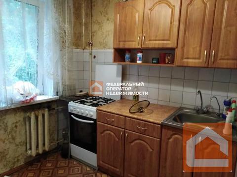 Вторичное жилье, Комсомольская, 306