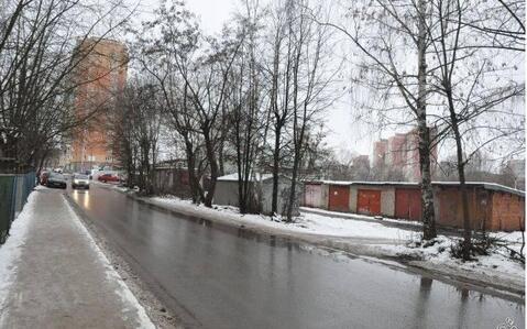 Продается гараж, Чехов, 18м2, Купить гараж, машиноместо, паркинг в Чехове, ID объекта - 400036293 - Фото 1
