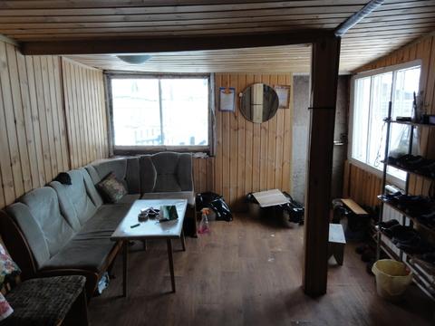 Продам Дом Магаданская обл. 23 км. п. Снежный, Купить дом в Магадане, ID объекта - 504555043 - Фото 10