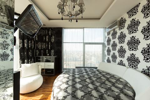Продажа 2-х этажного пентхауса 184 кв.м., Купить квартиру в Москве, ID объекта - 334514955 - Фото 28
