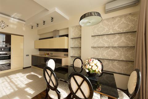 Продажа 2-х этажного пентхауса 184 кв.м., Купить квартиру в Москве, ID объекта - 334514955 - Фото 19