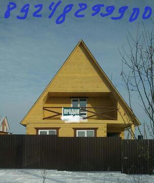 Продается дом. , Урик,, Купить дом Урик, Иркутский район, ID объекта - 504564408 - Фото 1