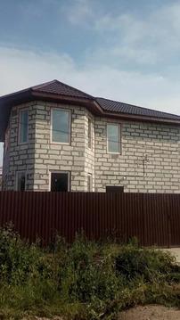 Продается дом. , Иркутск город, 8-й Советский переулок, Купить дом в Иркутске, ID объекта - 505190376 - Фото 1