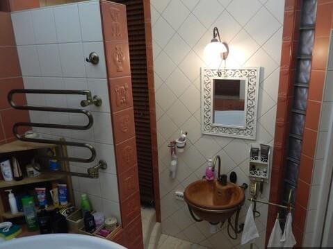 Продается 3-комн. квартира 68 м2, Купить квартиру в Москве, ID объекта - 334052364 - Фото 17