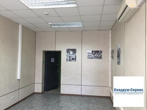 Сдается в аренду офисное помещение, общей площадью 21,3 кв.м., Аренда офисов в Москве, ID объекта - 600780393 - Фото 2