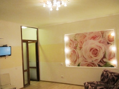 2-к.квартира в Ялте близко к Набережной, Купить квартиру в Ялте, ID объекта - 327309676 - Фото 1