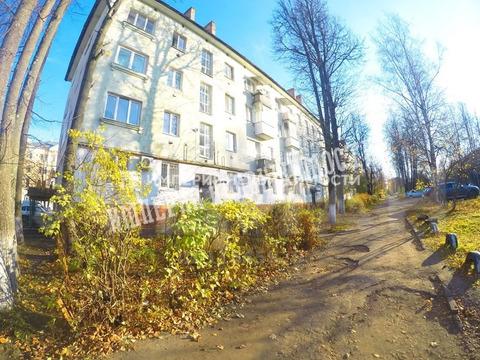 1-к кв. Владимирская область, Кольчугино ул. 3-го Интернационала, 65 .
