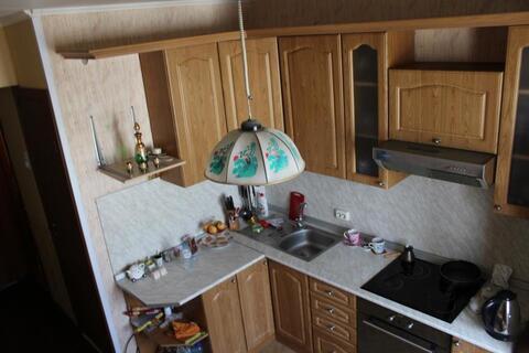 Продам квартиру, Купить квартиру в Барнауле, ID объекта - 333608858 - Фото 1