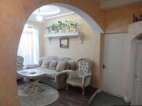 Продается 3-комн. квартира 68 м2, Купить квартиру в Москве, ID объекта - 334052364 - Фото 2