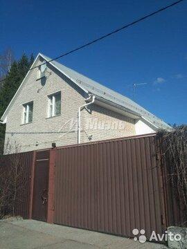 Дом 123.3 м на участке 6 сот.
