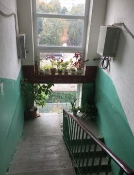 Продается 2-х комнатная квартира по ул. Рылеева, Купить квартиру в Калуге, ID объекта - 332209583 - Фото 8