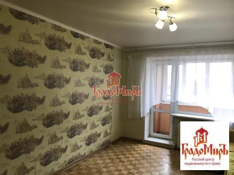 Продается 1к.кв, г. Сергиев Посад, Кирпичная