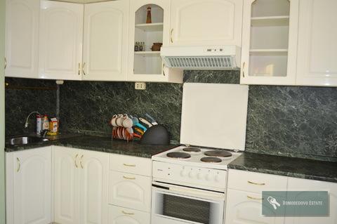 Сдается трехкомнатная квартира, Снять квартиру в Домодедово, ID объекта - 334111834 - Фото 3
