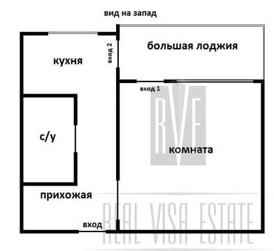 Продажа квартиры, Ул. Декабрьская Б., Купить квартиру в Москве, ID объекта - 327343995 - Фото 1