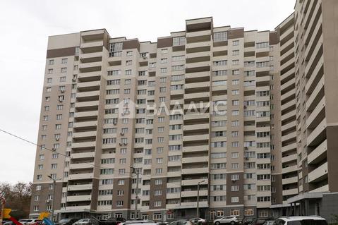Владимир, Ставровская ул, д.4, 3-комнатная квартира на продажу