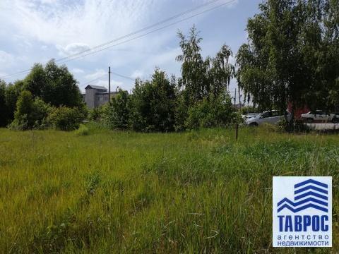 Продается участок в с.Поляны со всеми коммуникациями, Купить земельный участок Поляны, Рязанский район, ID объекта - 202050780 - Фото 8