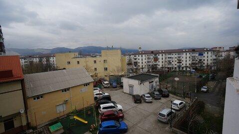 Купить трёхкомнатную квартиру с ремонтом вблизи от моря., Купить квартиру в Новороссийске, ID объекта - 333910473 - Фото 8