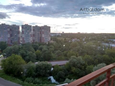 Продается евродвушка с дизайнерским ремонтом!, Купить квартиру в Ивантеевке, ID объекта - 333648647 - Фото 1