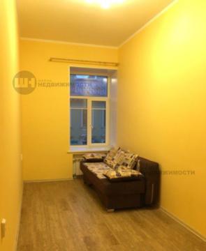 Продается 8-к Квартира ул. Кирочная, Купить квартиру в Санкт-Петербурге, ID объекта - 333266795 - Фото 1