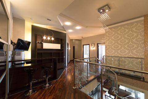 Продажа 2-х этажного пентхауса 184 кв.м., Купить квартиру в Москве, ID объекта - 334514955 - Фото 8