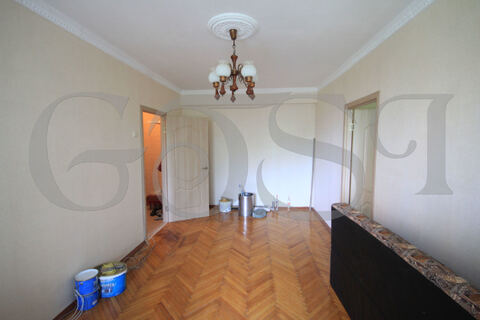 Уютная 2-х комнатная квартира в кирпичном доме, Купить квартиру в Москве, ID объекта - 333824288 - Фото 13