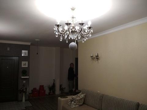 2-х комнатная Жуковский, Солнечная 7, 1 этаж, Купить квартиру в Жуковском, ID объекта - 325498858 - Фото 3