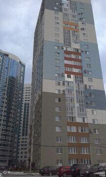 Квартира 3-комнатная Саратов, Октябрьский р-н, ул Вольская
