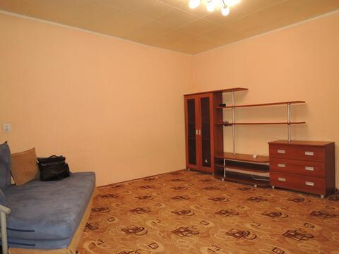 1 (одна) комнатная квартира в Ленинском районе города Кемерово, Купить квартиру в Кемерово, ID объекта - 332300258 - Фото 1