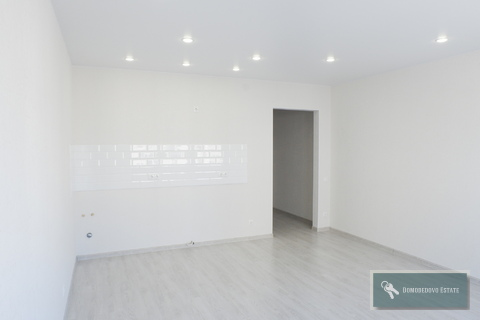 Продается квартира - студия, Купить квартиру в Домодедово, ID объекта - 334188270 - Фото 6