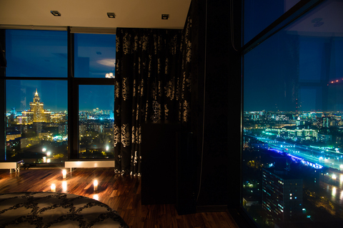 Продажа 2-х этажного пентхауса 184 кв.м., Купить квартиру в Москве, ID объекта - 334514955 - Фото 37