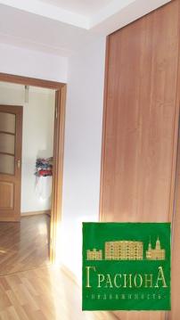 Квартира, Косарева, д.33, Купить квартиру в Томске, ID объекта - 322700945 - Фото 4