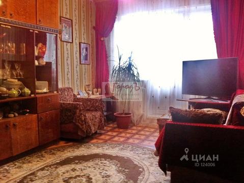 1-к кв. Орловская область, Орел Комсомольская ул, 262 (32.0 м)