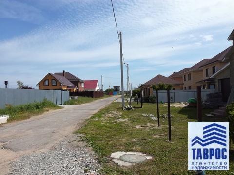 Продается участок в с.Поляны со всеми коммуникациями, Купить земельный участок Поляны, Рязанский район, ID объекта - 202050780 - Фото 6