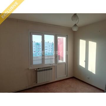 1 к лазурная 41, Купить квартиру в Барнауле, ID объекта - 333649250 - Фото 1