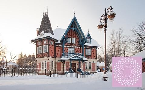 Акция на коттедж с отделкой!, Купить дом в Одинцово, ID объекта - 503407404 - Фото 1