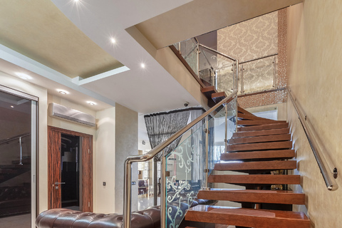 Продажа 2-х этажного пентхауса 184 кв.м., Купить квартиру в Москве, ID объекта - 334514955 - Фото 3