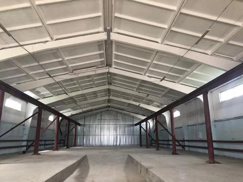 Аренда склада 868.8 м2