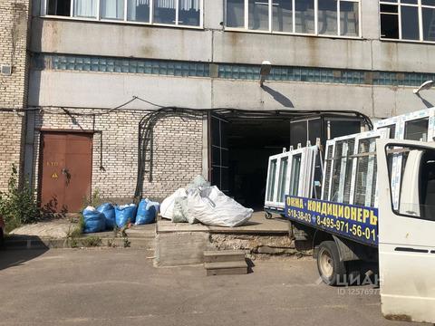 Производственное помещение в Московская область, Люберцы городской .
