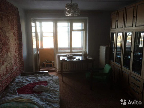 3-к квартира, 60 м, 5/5 эт., Купить квартиру в Ишиме, ID объекта - 335629675 - Фото 1
