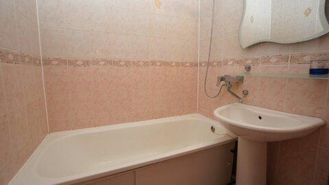 Купить трёхкомнатную квартиру с ремонтом вблизи от моря., Купить квартиру в Новороссийске, ID объекта - 333910473 - Фото 12
