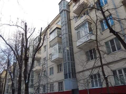 Продается 3-комн. квартира 68 м2, Купить квартиру в Москве, ID объекта - 334052364 - Фото 19