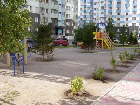 3-к кв. Новосибирская область, Новосибирск Горский мкр, 69/1 (66.0 м)