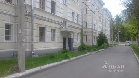 Комната Ленинградская область, Гатчина Красноармейский просп, 19 .