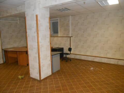 Сдается помещение под офис 37 кв. м. в 5 минутах пешком от м .