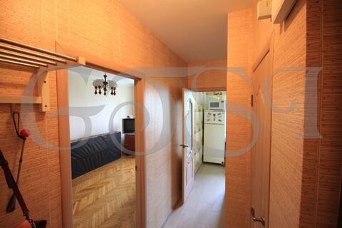 Уютная 2-х комнатная квартира в кирпичном доме, Купить квартиру в Москве, ID объекта - 333824288 - Фото 5